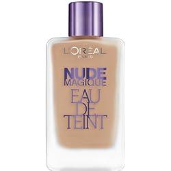 L'Oréal Paris - Fond de Teint Nude Magique Eau de Teint 150 Beige Nu Doré