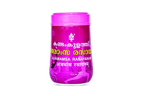 Kandamkulathy Ajamamsa Rasayanam (500g)