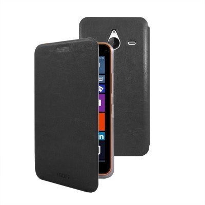 Kaira Brand High Quality flip cover for Microsoft Nokia Lumia 640 XL  available at amazon for Rs.124
