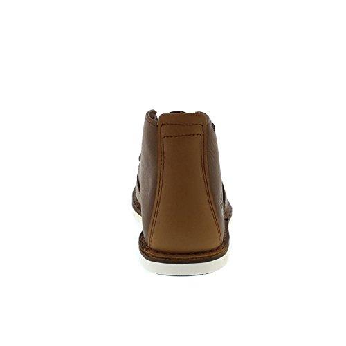 Fiore Terriccio Timberland Boot Marrone Desert Scuro Tidelands Pieno Ca1peq wgUHp