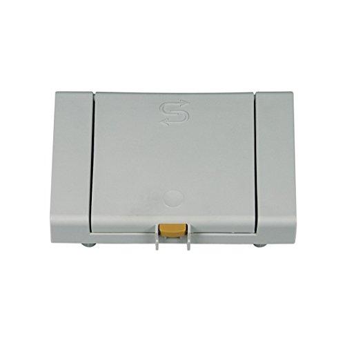 Miele 5943082 ORIGINAL Salzverschlussdeckel Deckel für Salzbehälter Enthärterdeckel Enthärterkappe Spülmaschine Geschirrspüler