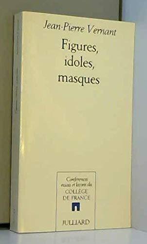 FIGURES IDOLES MASQUES