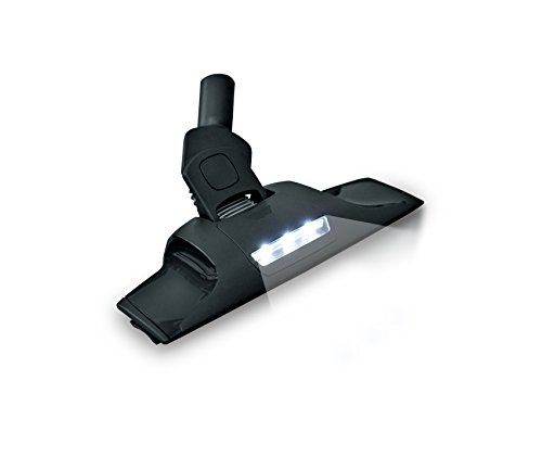 AEG AP350 SpeedyClean Illumi Hartbodendüse mit patentierter LED Funktion, passend u.a. für AEG VX3, VX4, VX6, LX4