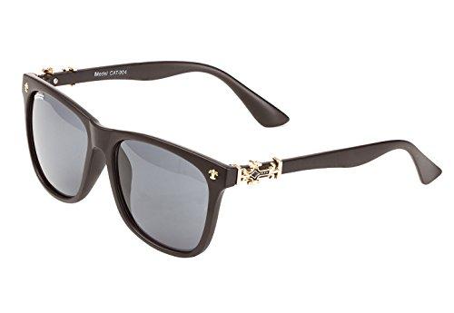 Preisvergleich Produktbild Catania Occhiali Sonnenbrille - Vintage Sonnenbrille Für Damen - Limited Edition