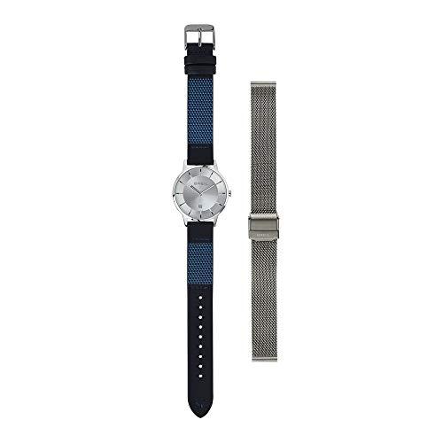 BREIL Reloj Twenty20 Mujer Sólo el Tiempo - TW1746
