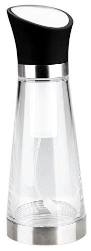 Design Oelspray 200ml Öl Spray Ölsprüher Ölsprayer Ölspray Essig und Öl Spender Sprüher