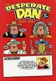 The Desperate Dan Book 1991 (Annual)