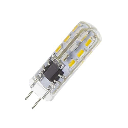 Bombilla LED G4 1.5W (12V) Blanco Neutro 4000K efectoLED