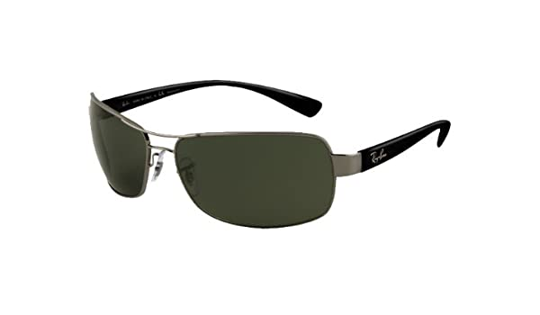 74eb999f35b Ray-Ban Sonnenbrille (RB 3379)  Ray-Ban  Amazon.co.uk  Clothing