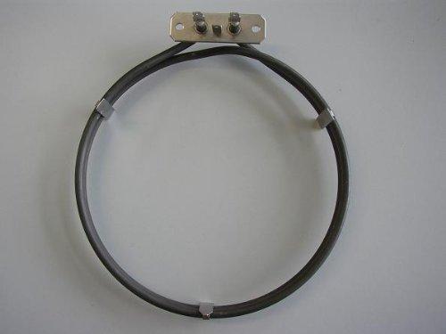 Europart Anilla para calefacción por aire de circulación para cocinas eléctricas Electrolux...
