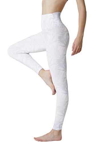 SENXINGYAN Leggings Mujer Cintura Alta Deportes Yoga