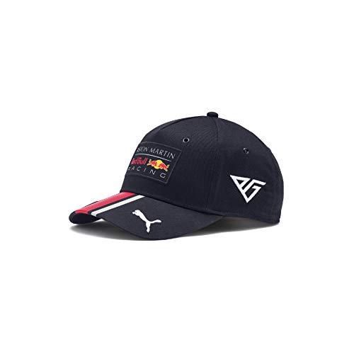Red Bull Racing Aston Martin Pierre Gasly Baseball Cap 2019 Gorra de béisbol, Azul Navy, Talla única Unisex Adulto