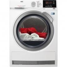 AEG T8DBG842 Independiente Carga frontal 8kg A++ Blanco