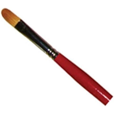 Graftobian Brushes - Filbert #10,