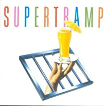 The Very Best of Supertramp Vol.1 [CASSETTE] (UK Import) [Musikkassette]