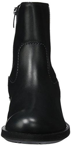 ECCO Saunter, Stivali Donna Nero (Black)