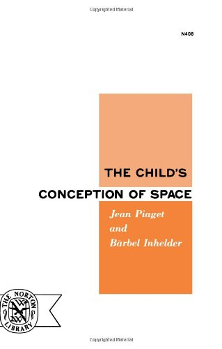 childs-conception-of-space-norton-library-no-408