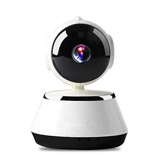 urveillance cameras HD drahtlose Überwachungskamera zu Hause Nachtsicht-Netzwerk WiFi Handy Remote-Monitor 360-Grad-Drehung, Zwei-Wege-Audio-Rückruf - Zyklus-sound-lautsprecher