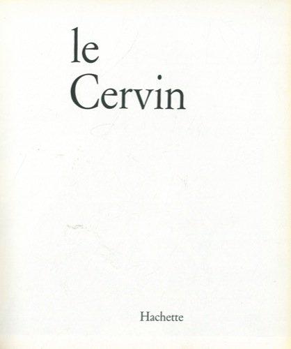 Le Cervin.