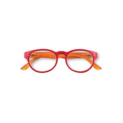 Reading Glasses B2-RED 200