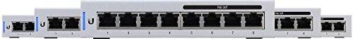 3131r2jtzUL - Ubiquiti Networks UniFi Switch, 8-Port, 60W, 5-Pack, External PSU, US-8-60W-5 (60W, 5-Pack, External PSU)