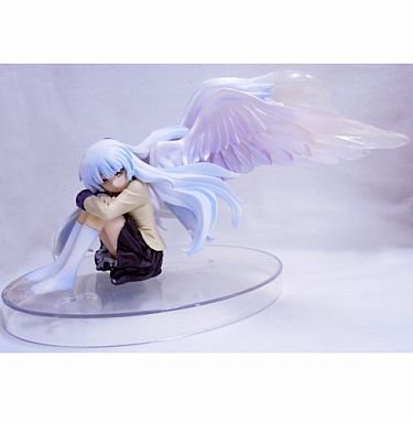 Angel Beats Angel Beats! Figure feather ver Kanade  Separately