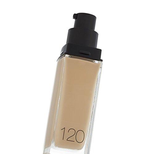 Maybelline Jade Fit Me Liquid Foundation - 30 ml, 120 Classic Ivory