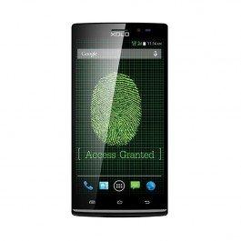 XOLO Q2100 Mobile (White)