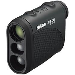 Nikon Aculon AL11 - Telemetro laser, color verde crudo