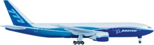 Preisvergleich Produktbild Boeing 777-200LR Maßstab 1:500