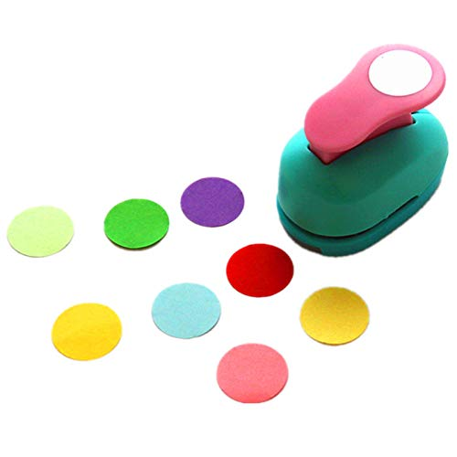 CADY 2.5cm punzones papel punches peper