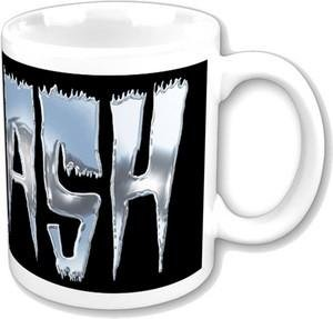 Slash Logo Boxed Mug (Bmug)