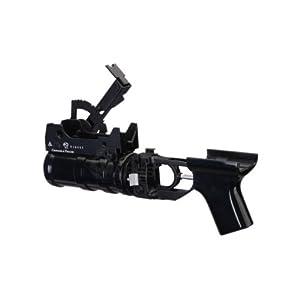 Lance Grenade / Porte Batterie Gp-30 Ares Pour Ak Aeg 123109 Airsoft