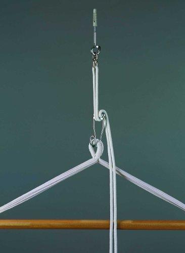 Jobek 95050 Aufhängeset für Hängestühle PERFECT SET