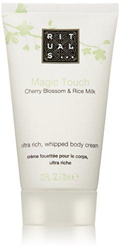 Rituals Cosmetics Magic Touch Crema Corporal, 70 ml