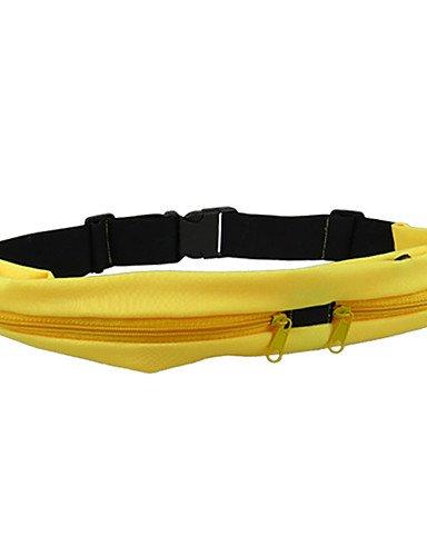 ZXC/Running Taschen Wasserdicht Outdoor Telefon Paket Multifunktions Elastic Schließen Schwarz