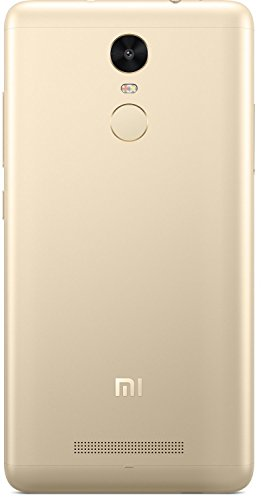 Xiaomi Redmi Note 3 (16GB Gold)