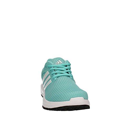 Adidas Performance Chaussures de Course pour Femme Marron (Mensen/ftwbla/negbas)