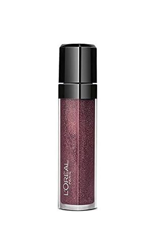 L'Oréal Paris Lippen Make-up Infaillible Le Gloss Dazzle, 208 flash dance / Lipgloss für volle und gepflegte Lippen - bis zu 5h, 1er Pack