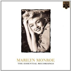 Marilyn Monroe -  The Marilyn MonroeStory
