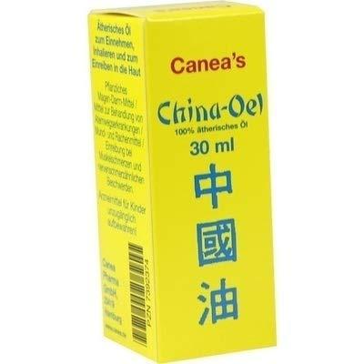 CHINA ÖL 30 ml Ätherisches Öl