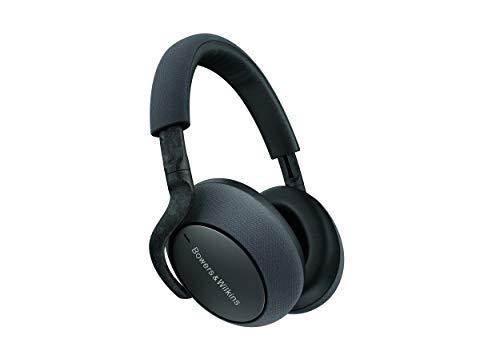 PX7 Casque sans Fil avec Suppression Active du Bruit Gris