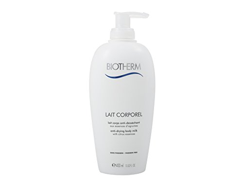 BIOTHERM CORPORAL LAIT ANTI-DESSECHANT 400ML PRICE OFF