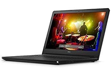Dell Inspiron 15 5000 Laptop (Windows 10, 8GB RAM, 1000GB HDD) Black Price in India