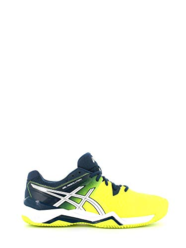 ASICS Gel-Resolution 6 Clay Court Scarpe da Tennis - 43.5