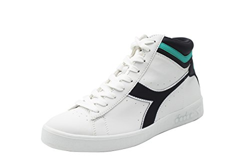 Diadora Game P High 36 C3129 SNEKER Uomo Donna Sport
