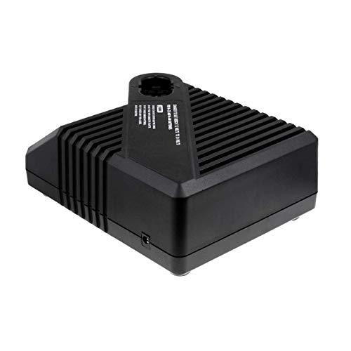 Powery Chargeur Compatible avec Bosch Type/réf. AL2498 FC, 7,2V-24V [ Chargeurs pour Outil électroportatif ]