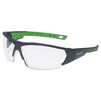uvex i-works 9194 Gafas Unisex EN 166 con Protección UV – Gafas de Sol/de Protección/Gafas Deportivas/de Trabajo/para la Bicicleta
