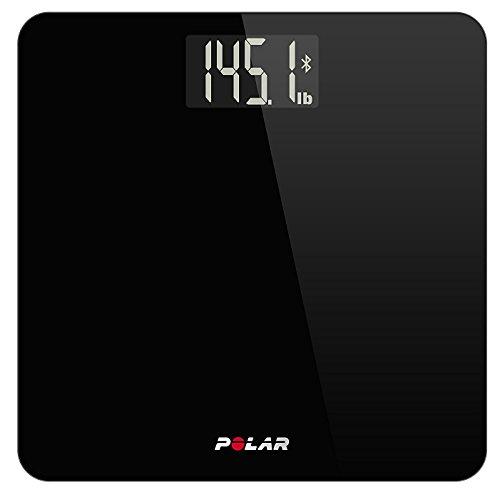 Zoom IMG-3 polar bilancia pesapersone bluetooth smart