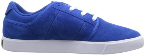 DC Shoes Rd Grand, Baskets mode homme Bleu - Nautical Blue